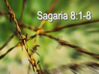 Sagaria 8:1-8