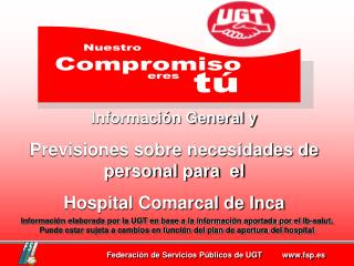 Federaci n de Servicios P blicos de UGT         fsp.es