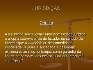JURISDI  O