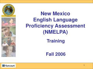 New Mexico English Language Proficiency Assessment NMELPA