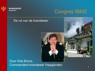 Congres IBMZ