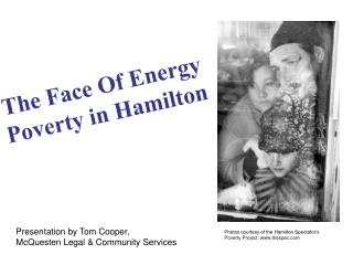 Photos courtesy of the Hamilton Spectator s Poverty Project: thespec
