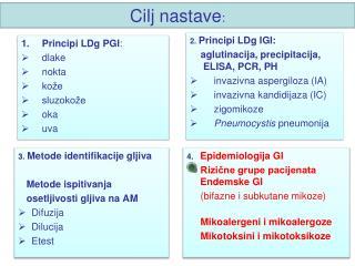 Principi LDg PGI:  dlake nokta ko e sluzoko e oka uva