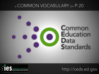 Standard Slide Sample