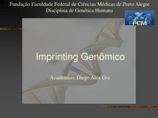 Imprinting Gen mico
