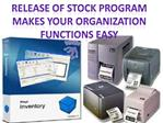 Inventory Software | Billing software