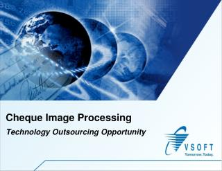 Cheque Image Processing