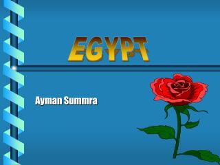 Ayman Summra