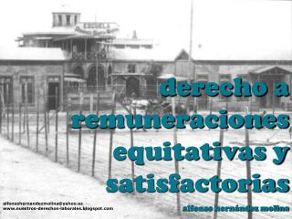 Alfonsohernandezmolinayahoo.es  nuestros-derechos-laborales.blogspot