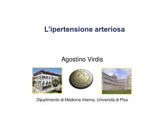 L ipertensione arteriosa