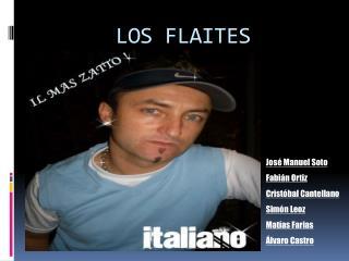 LOS FLAITES
