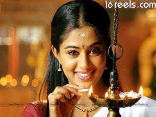 Priyamani - Actress Priyamani