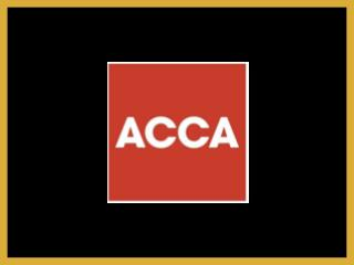 ACCA Qualification -2011