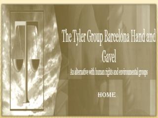De Tyler groep Barcelona – HOME – newsvine.com