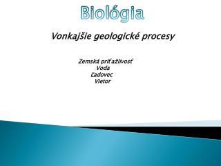 Biol gia