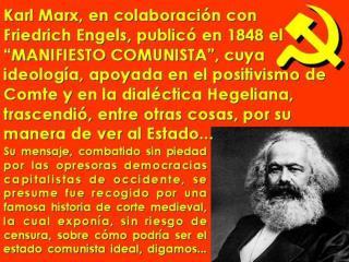 Aldea Pitufo o Utop a Marxista