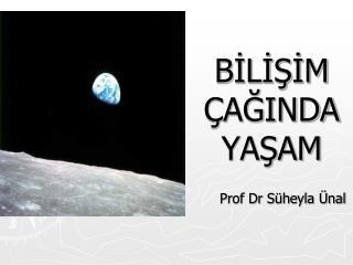 BILISIM  AGINDA YASAM