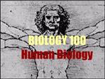 BIOLOGY 100