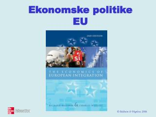 Ekonomske politike EU