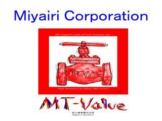 Miyairi Corporation