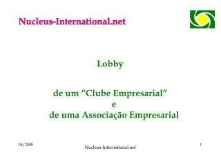 Nucleus-International