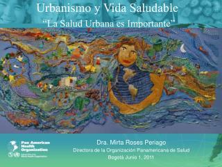 Urbanismo y Vida Saludable   La Salud Urbana es Importante