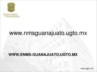 Enms-guanajuato.ugto.mx