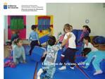 LA PROPUESTA PEDAG GICA EN EDUCACI N INFANTIL