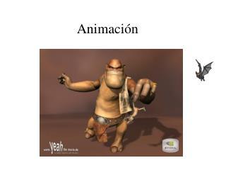 Animaci n