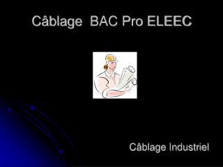 C blage  BAC Pro ELEEC
