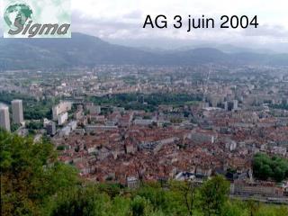 AG 3 juin 2004