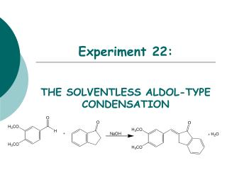 Experiment 22: