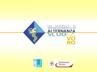 Progetto Alternanza Scuola Lavoro  Annualit  2003-2006