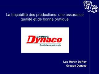 La tra abilit  des productions: une assurance qualit  et de bonne pratique