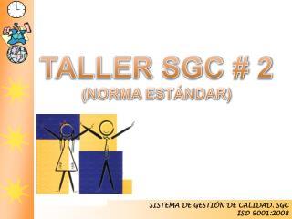 Lina Margarita Cuello D. Profesional de apoyo al SGC