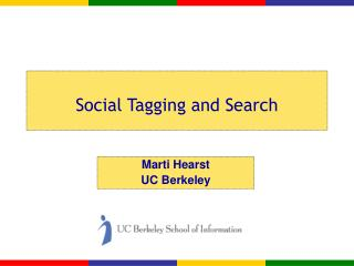 Social Tagging and Search