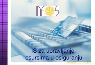 IS za upravljanje resursima u osiguranju