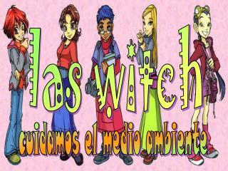 Las witch
