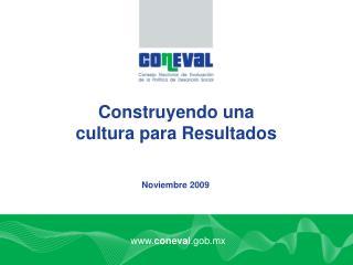 Coneval.gob.mx