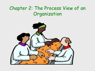Chapter 2: The Process View of an Organization