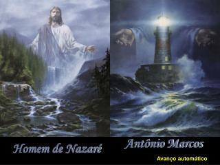 Homem de Nazar