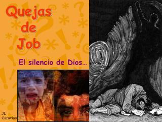 Quejas de  Job