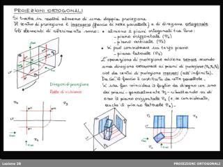 Lezione 3B