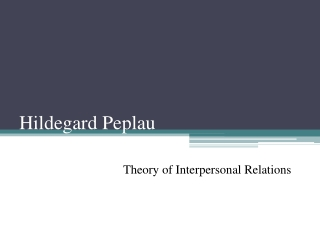 1.   concept    Metaparadigm         Theory
