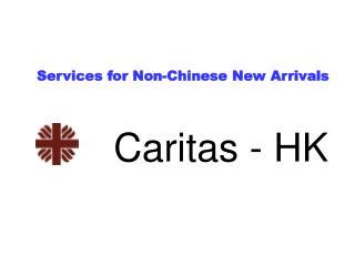 Caritas - HK