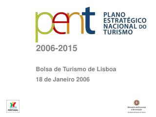 Bolsa de Turismo de Lisboa 18 de Janeiro 2006