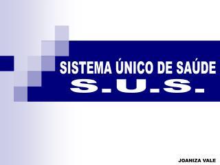 SISTEMA  NICO DE SA DE