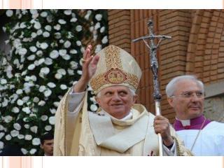 NUEVA ENC CLICA DE BENEDICTO XVI    LA CARIDAD EN LA VERDAD: CARITAS IN VERITATE
