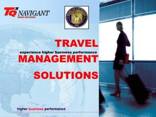 Travel Management Solutions - Division of Administration