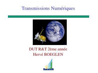 Transmissions Num riques